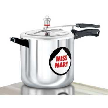 Hawkins Miss Mary J74 Aluminium 7 L Pressure Cooker Inner Lid
