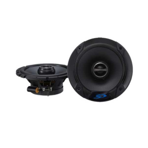 Alpine SPS-610 Type-S Coaxial speaker 6.5 inch