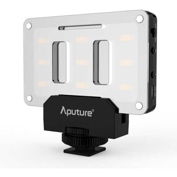 Aputure AL-M9 Flash