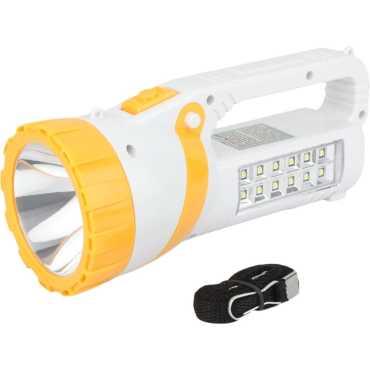 Rocklight RL-540N Torch Light - White