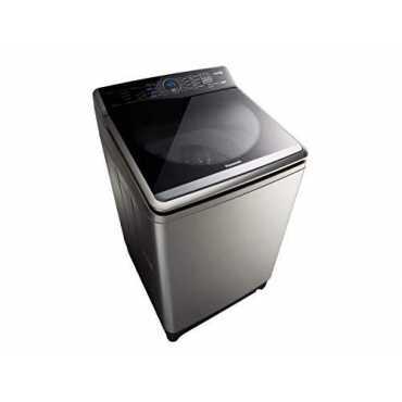Panasonic NA-FS14V5SRB 14 KG Fully Automatic Top Load Washing Machine