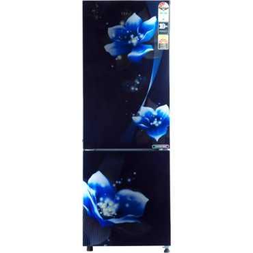 Haier HRB-2763CMM-E 256 L 3 Star Frost Free Double Door Refrigerator (Marine)