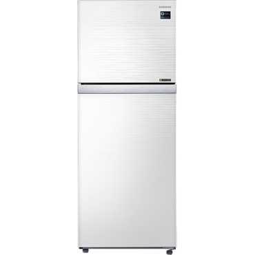 Samsung RT39K50681J TL 393 Litres Double Door Refrigerator