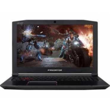 Acer Predator Helios 300 PH315-51-51V7 NH Q3HSI 014 Laptop 15 6 Inch Core i5 8th Gen 8 GB Windows 10 1 TB HDD 128 GB SSD