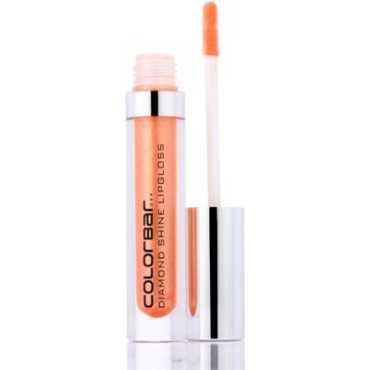 Colorbar  Diamond Shine Lip Gloss (006 Nude Coral)