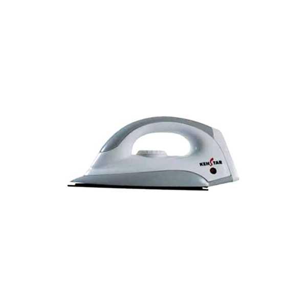 Kenstar Silky Iron - White