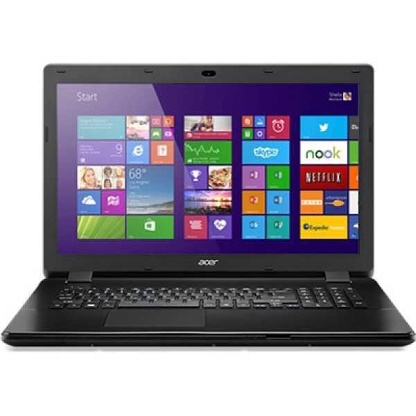 Acer E5-571G (NX.MRFSI.012) Laptop