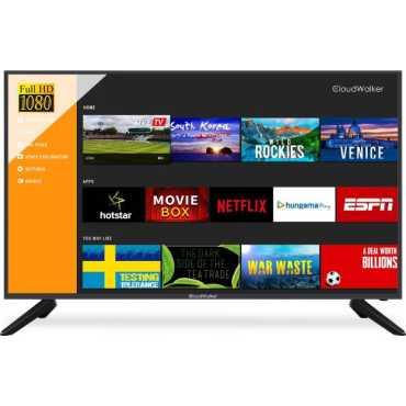 Cloudwalker Cloud TV 43SF04X 43 Inch Full HD LED Smart TV