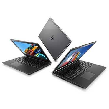 Dell Inspiron 15-3567 Laptop - Black | Grey