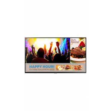 Samsung RM48D 48 Inch Full HD Smart Signage LED TV
