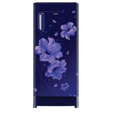 Whirlpool 260 Impro Roy 4S 245 L 4 Star Inverter Direct Cool Single Door Refrigerator