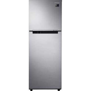 Samsung RT28R3053S9 253 L 3 Star Frost Free Double Door Refrigerator