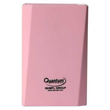 Quantum Hi Tech QHM6000 6000mAh Power Bank