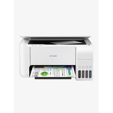 Epson EcoTank L3116 Multi-Function InkTank Printer