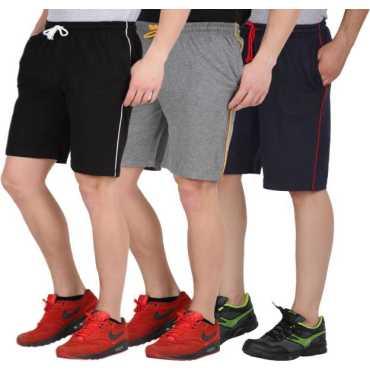 Multi Shorts