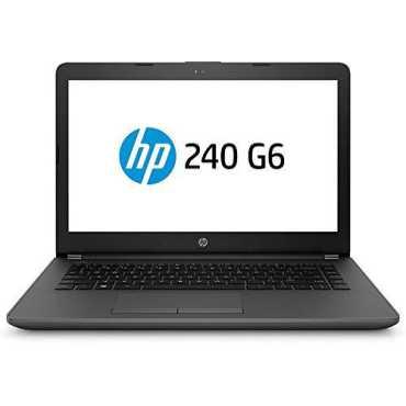 HP 240 G6 (5LR09PA) Laptop