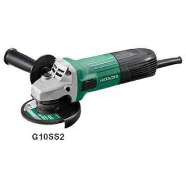 Hitachi G10SS Angle Grinder - Green