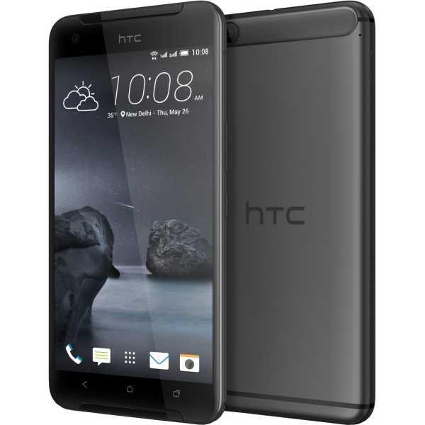 HTC One X9 - Grey