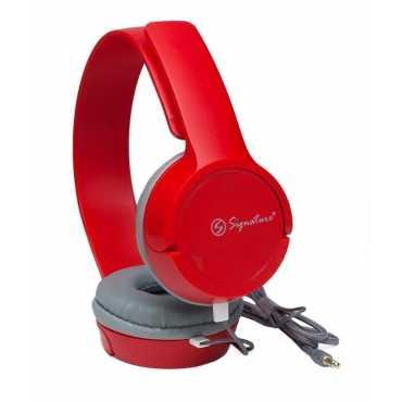 Signature VM-61 On the Ear Headphones