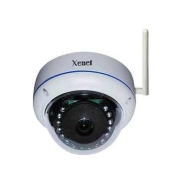 Xenet XN-7010WIPC Wireless Network IP Dome Camera