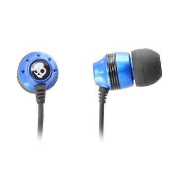 Skullcandy Inkd In-Ear Headphone