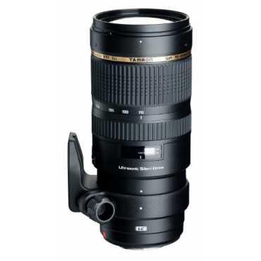 Tamron A009 SP 70-200MM F 2 8 Di VC USD Camera Zoom Lense for Canon DSLR