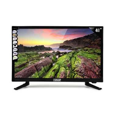 I Grasp IGB-40 40 Inch Full HD Smart LED TV