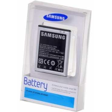 Samsung AB463651B Battery - Black