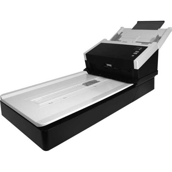 Avision AD250F Scanner