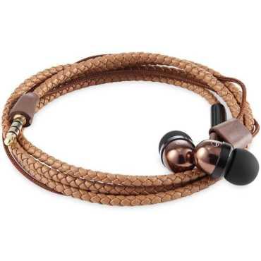 Zoook RockerWraps In Ear Wired Headset