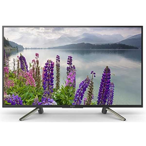 Sony Bravia KDL-43W800F 43 Inch Full HD Smart LED TV