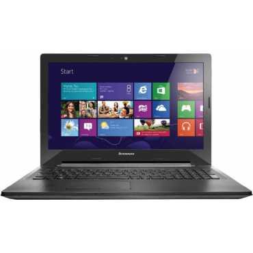 Lenovo G50-80 (80E5021EIN) Laptop - Black