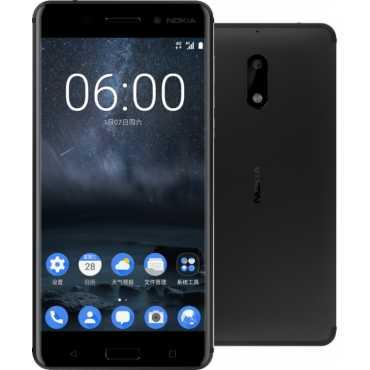 Nokia 6 - Silver | Black | Blue