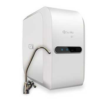 AO Smith Z-Series Z2 5Ltr Water Purifier - White