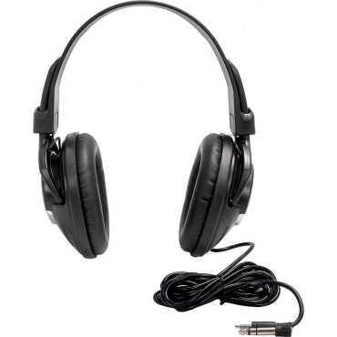 Artek Professional Audio Monitoring Headphones - Black