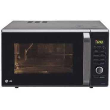 LG MJ2886BFUM 28 L Convection Microwave Oven