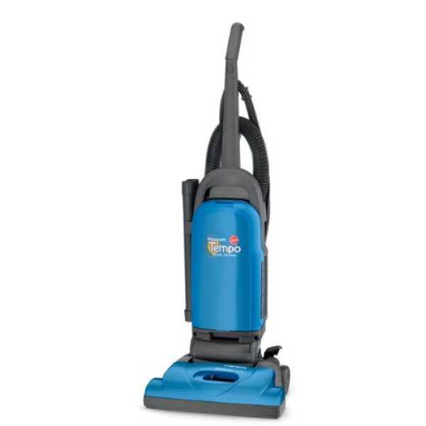 Hoover U5140900  Tempo WidePath Vacuum Cleaner