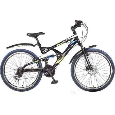 Hero Sprint RX2 26T 21 Speed Bicycle