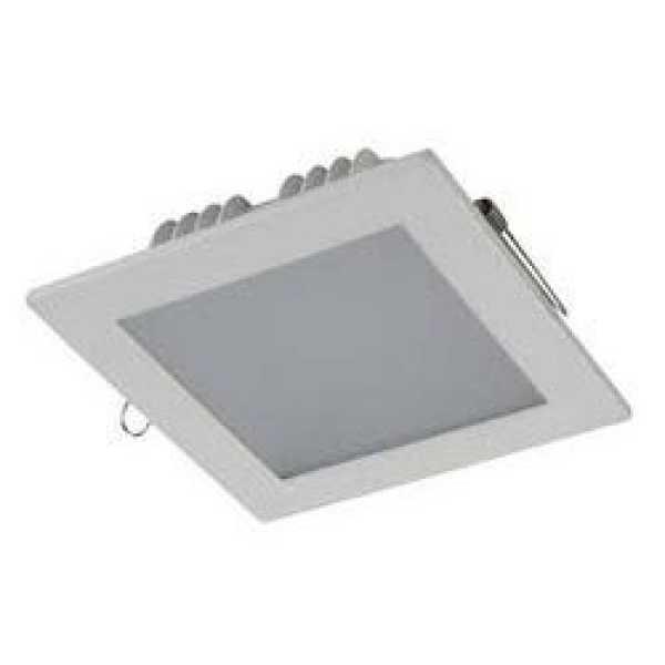 Moss 18W Square PaneL LED Light (White, Pack Of 18)