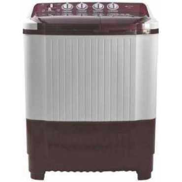Micromax 8.5 Kg Semi Automatic Top Load Washing Machine (MWMSA855TVRS1BR)