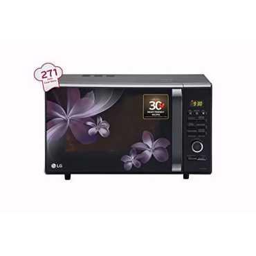 LG MC2886BPUM 28L Convection Microwave Oven