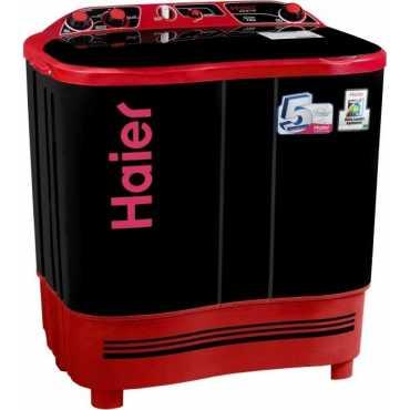Haier 6.8 Semi Automatic Washing Machine (XPB68-114D)