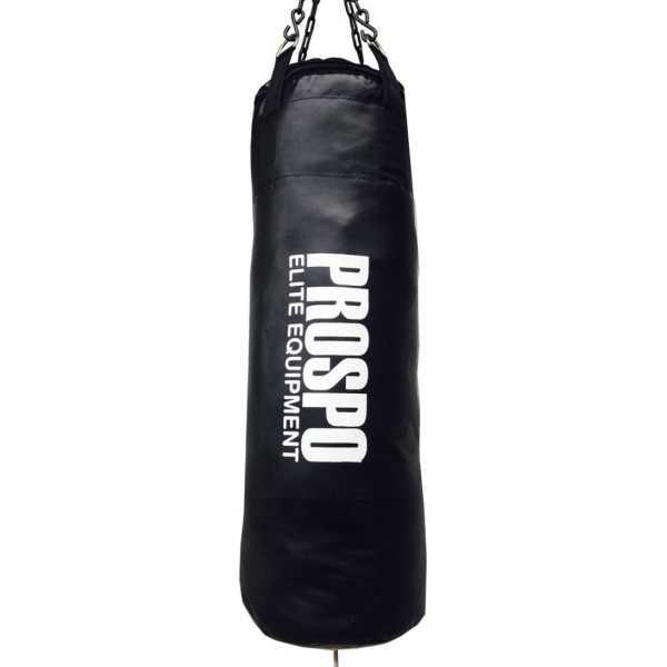 Prospo Srf Punching Bag Unfilled