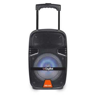 Digitek Super Bass DBS-200 Bluetooth Speaker