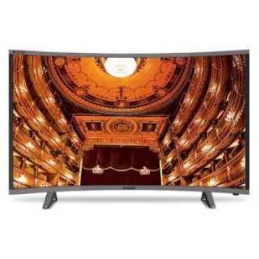 Mitashi MiCE043V30 FS 43 inch Full HD Curved Smart LED TV