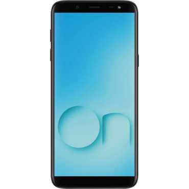 Samsung Galaxy On6 - Black | Blue