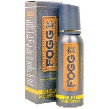 Fogg Bleu Mountain Deodorant