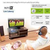 Avantree Audition Pro Bluetooth Headset
