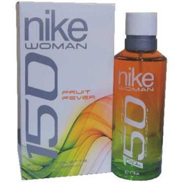 Nike N150 Fruit Fever Women EDT 150 ml - Yellow