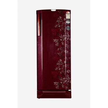 Godrej RD EDGEPRO 240 PDS 3.2 Refrigerator (Lush)